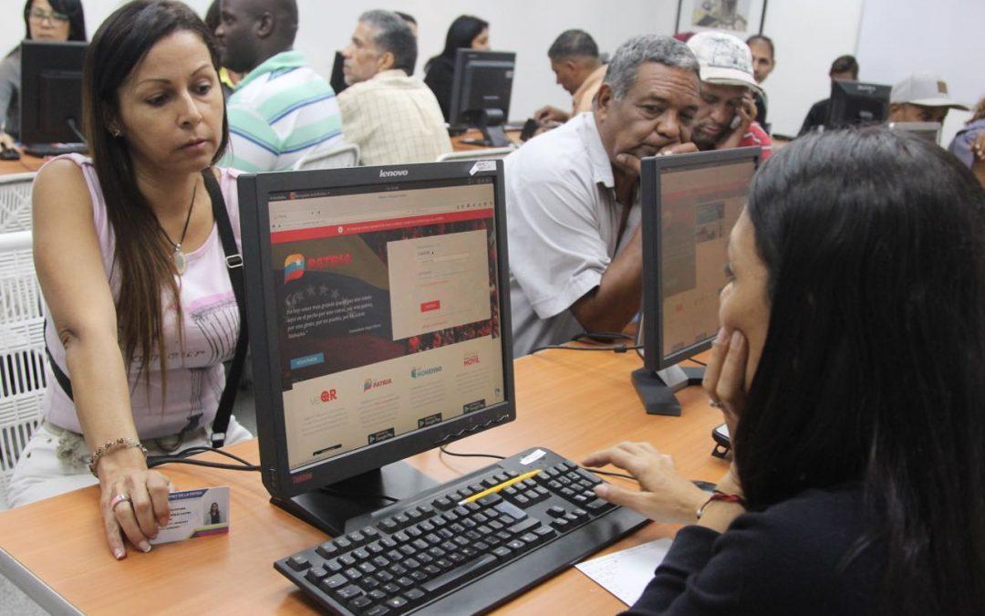 Activados 44 puntos en Miranda para Censo Nacional de Transporte