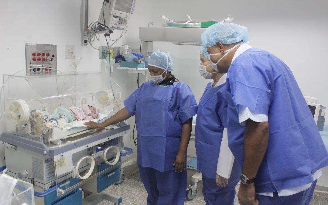 Incrementó de30 a150 atenciones mensualesen Maternidad de Carrizal