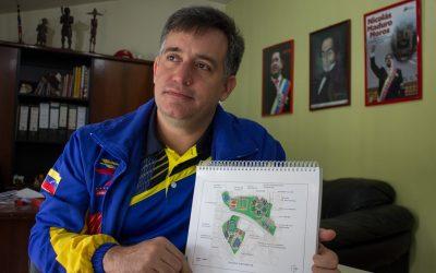 Miranda se convertirá en epicentro deportivo de Venezuela