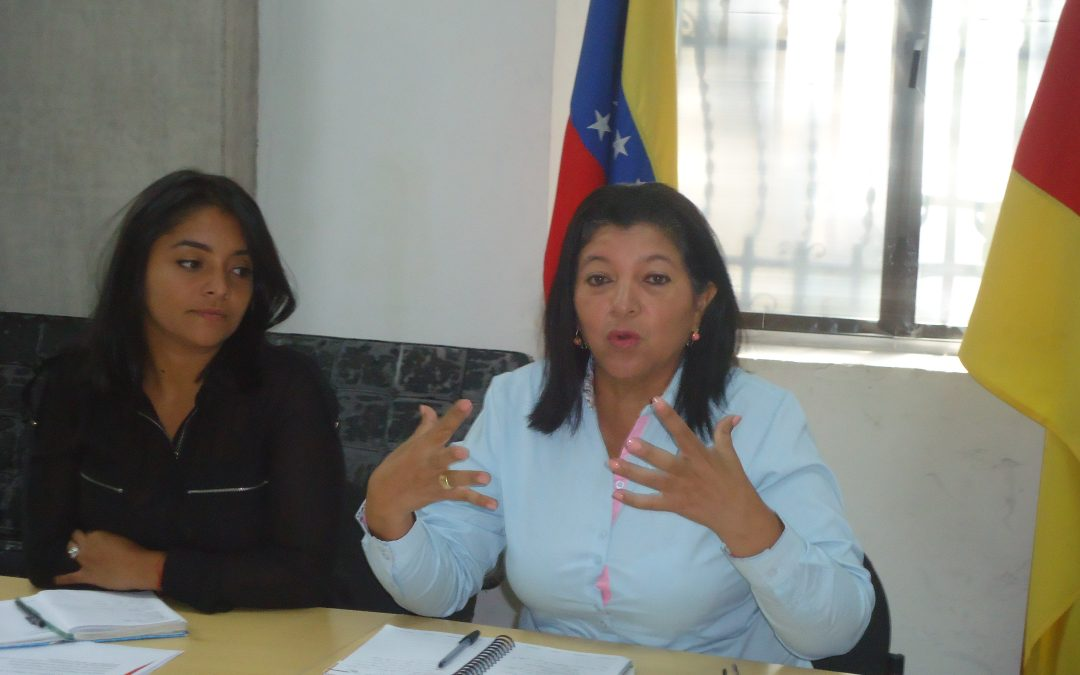 Instalan Sistema Estadal de Protección Integral del Niño, Niña y Adolescente en Miranda