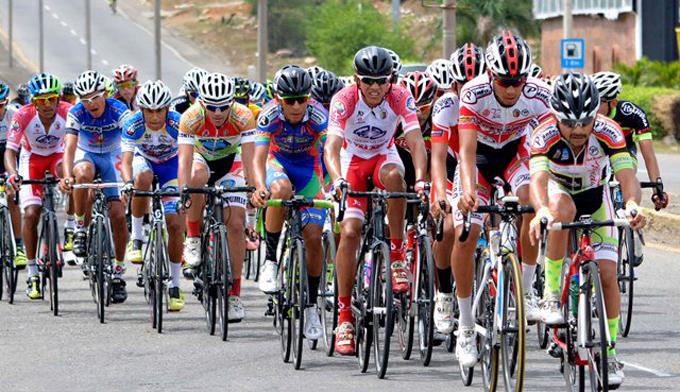 Ciclistas mirandinos ganaron clásico internacional en Colombia