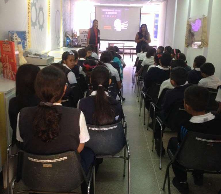 Defensoría Pública y BPC Cecilio Acosta realizaron taller formativo
