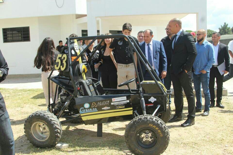 Gobernador Héctor Rodríguez asegura que actividades científicas y tecnológicas definirán desarrollo de Miranda