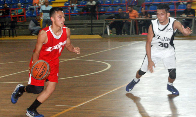 Papá Carrillo listo para recibir final de la Liga Nacional Baloncesto U17