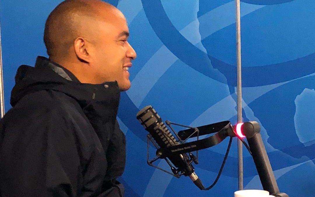Héctor Rodríguez: Los que se quedaron en Venezuela quieren a esta gran Patria