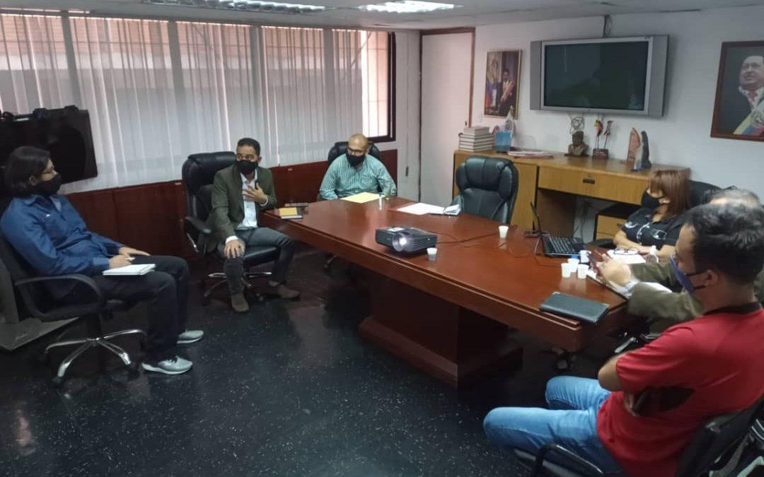 Inicia ciclo de talleres de formación para Juntas de Condominios de Miranda
