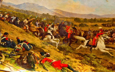 Campaña de la Diversión Militar en Miranda: Clave para la victoria patriótica en la Batalla de Carabobo